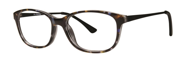 GALLERY WINIFRED style-color Blue Tortoise WINI