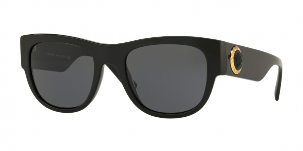 VERSACE VE4359A ASIAN FIT style-color GB1/87 Black