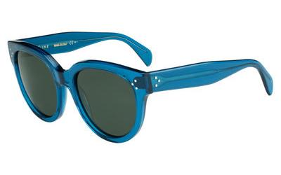 CELINE 41755/S style-color Teal 0T91