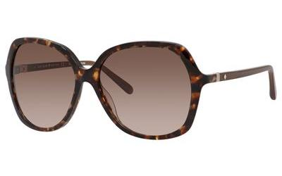 KATE SPADE JONELL/S style-color Havana Brown 0RRW/B1