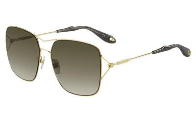 GIVENCHY 7004/S style-color Gold 0J5G/HA