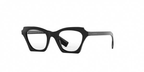 BURBERRY BE4283F ASIAN FIT style-color 30011W Black