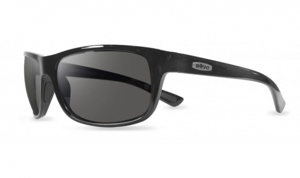 REVO VAPPER RE1061 style-color 01 GY BLACK / GRAPHITE