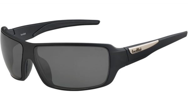 BOLLE CARY style-color 12220 MATTE BLACK / HD POLARIZED TNS