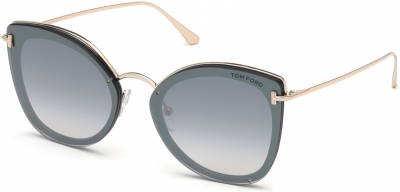 TOM FORD FT0657 CHARLOTTE 35722