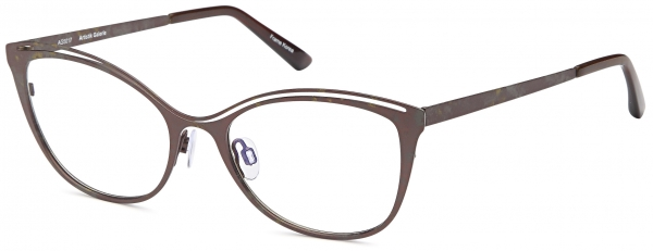 E-AG 5017 style-color Brown