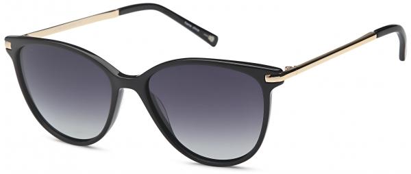 E-JF 609 style-color Black