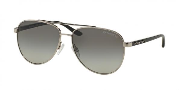 MICHAEL KORS MK5007 HVAR style-color 104211 Silver Black