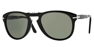 PERSOL PO0714 FOLDING style-color 95/31 Black