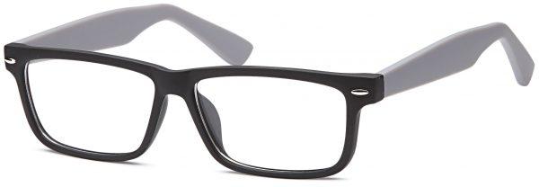 E-BLOG style-color Black/Grey