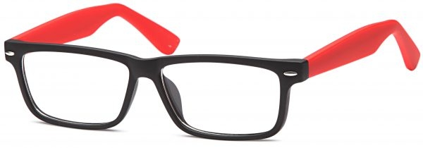 E-BLOG style-color Black/Red