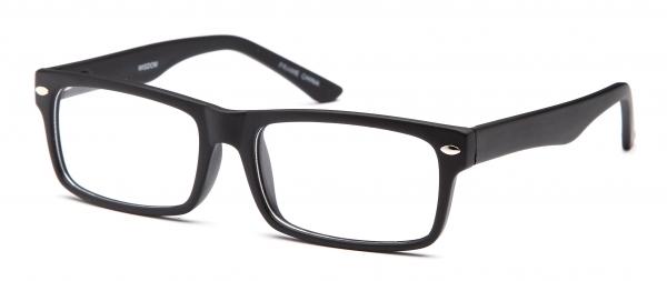 E-WISDOM style-color Black