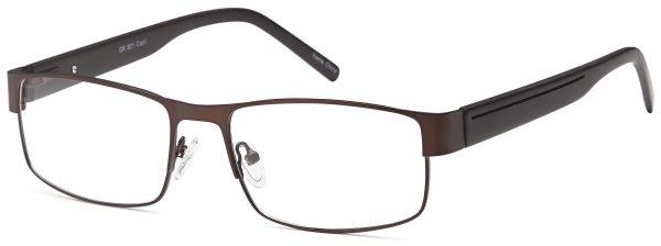 E-GR 801 style-color Brown