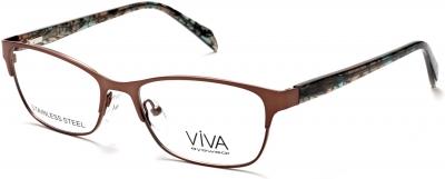 VIVA VV4518 37911 style-color 046 Matte Light Brown