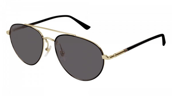 GUCCI GG0388SA ASIAN FIT style-color Gold 001