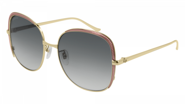 GUCCI GG0400S style-color Gold 001