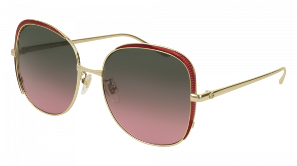 GUCCI GG0400S style-color Gold 003