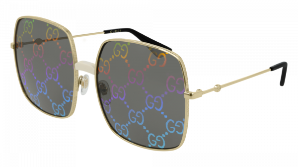 GUCCI GG0414S style-color Gold 003
