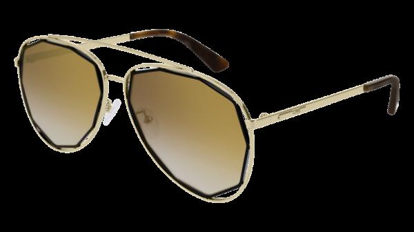 MCQ MQ0175SA ASIAN FIT style-color Gold 002