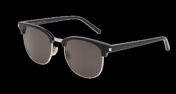 SAINT LAURENT SL 108 style-color Black 001