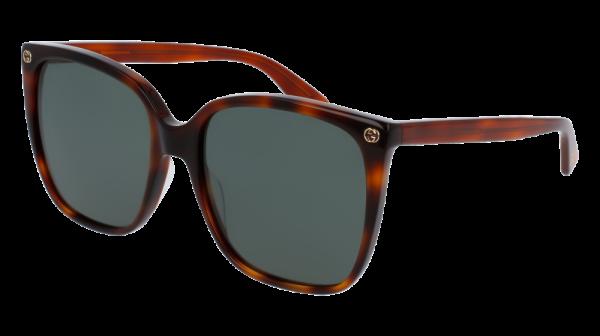 GUCCI GG0022S style-color Avana 002