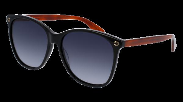 GUCCI GG0024S style-color Black 003