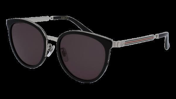 GUCCI GG0077SK style-color Black 002