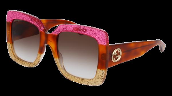 GUCCI GG0083S style-color Fuchsia 002