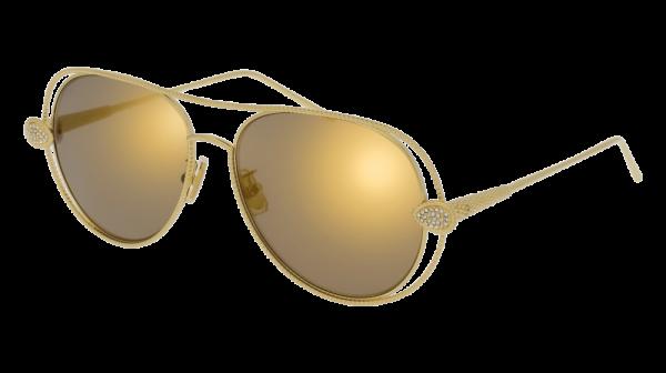 BOUCHERON BC0030S style-color Gold 001