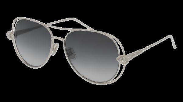 BOUCHERON BC0030S style-color Silver 002