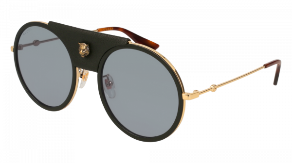 GUCCI GG0061S style-color Gold 016