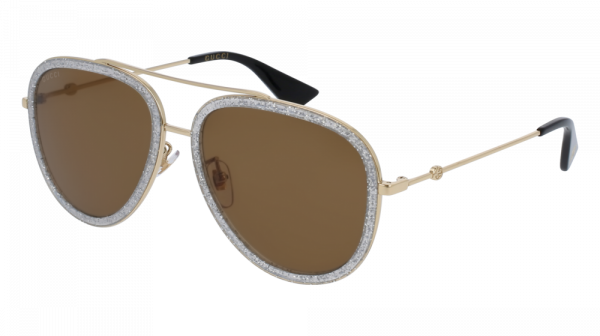 GUCCI GG0062S style-color Gold 004