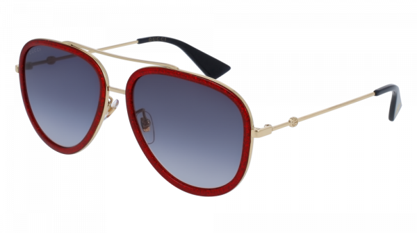 GUCCI GG0062S style-color Gold 005