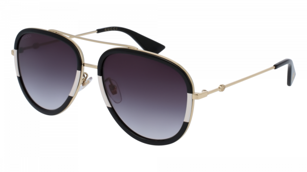 GUCCI GG0062S style-color Gold 006