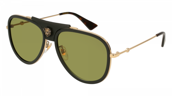 GUCCI GG0062S style-color Gold 014