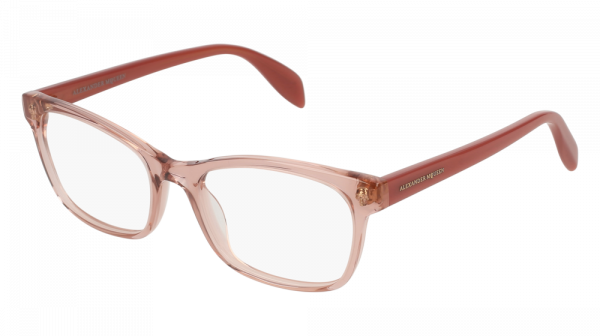 ALEXANDER MCQUEEN AM0149O style-color Pink 008
