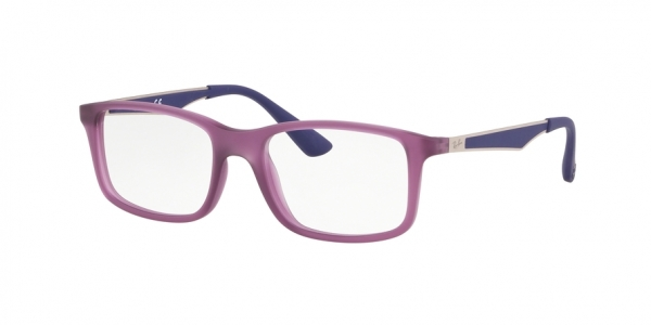 RAY-BAN RY1570 style-color 3790 Matte Violet