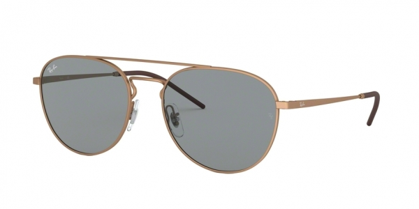 RAY-BAN RB3589 style-color 9146/1 Rubber Copper