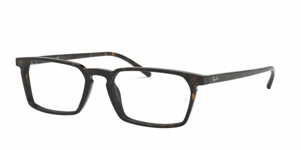 RAY-BAN RX5372 style-color 2012 Havana