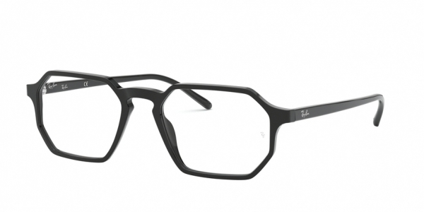 RAY-BAN RX5370 style-color 2000 Black