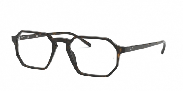 RAY-BAN RX5370 style-color 2012 Havana