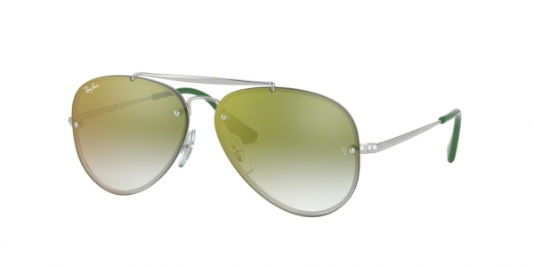 RAY-BAN RJ9548SN style-color 212/W0 Silver