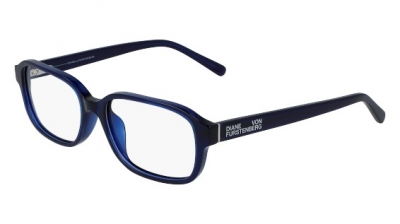 DVF 5118 style-color (400) Navy Crystal