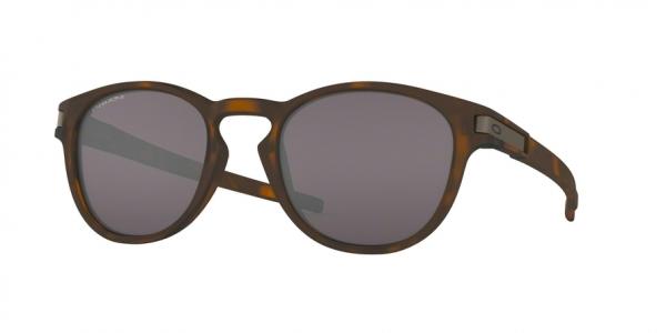 OAKLEY LATCH OO9265 style-color 926550 Matte Brown Tortoise