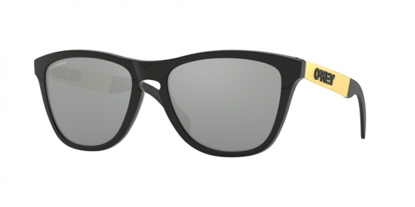OAKLEY OO9428 FROGSKINS MIX style-color 942802 Polished Black