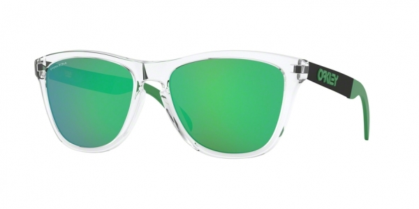 OAKLEY OO9428 FROGSKINS MIX style-color 942804 Polished Clear