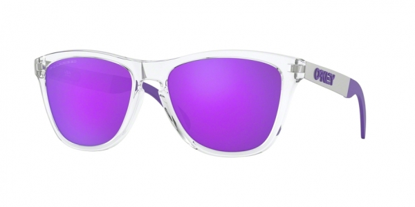 OAKLEY OO9428 FROGSKINS MIX style-color 942806 Polished Clear