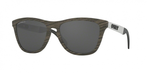 OAKLEY OO9428 FROGSKINS MIX style-color 942807 Woodgrain