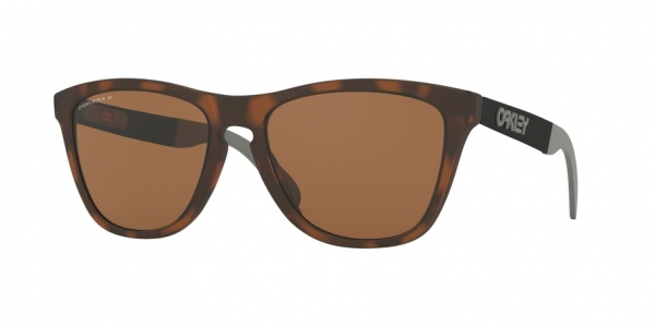 OAKLEY OO9428 FROGSKINS MIX style-color 942808 Matte Brown Tortoise