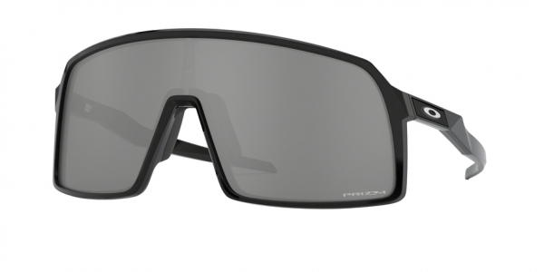 OAKLEY OO9406A SUTRO (A) ASIAN FIT style-color 940602 Polished Black